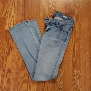 Arizona Jean's bootcut